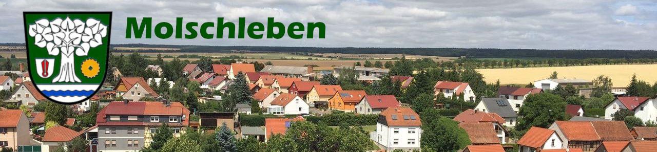 Gemeinde Molschleben